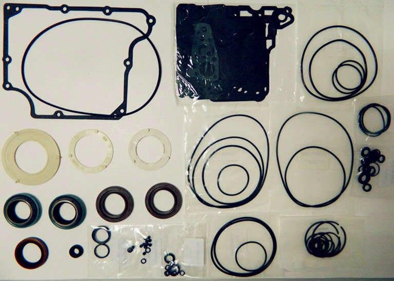 AW50-40LE AW50-42LE AF22 Auto révision de la transmission kit   gump me