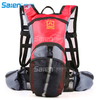 Hydration Pack with 13L Backpack Water Bladder Great for Outdoor Sports of Running Hiking Camping Cycling Skiing