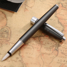 лучшая цена Gift Soft Fountain Pen Brush Pen Soft Head Pen Small Calligraphy Soft Pen with Gift Box