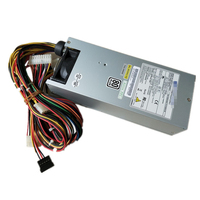 For SPI SPI4002UC 2U Power Supply 400W Industrial Computer Power Supply