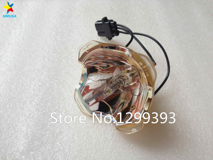 Original bare projector lamp bulb  003-120531-01   for  CHRISTIE  LX505 003 120183 01 bare lamp for christie lx120 103 006101 01 103 007101 01 projector