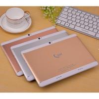 New 10 1 Inch 3G 4G Phone Call Tablet PC Quad Core 2G RAM 32GB ROM