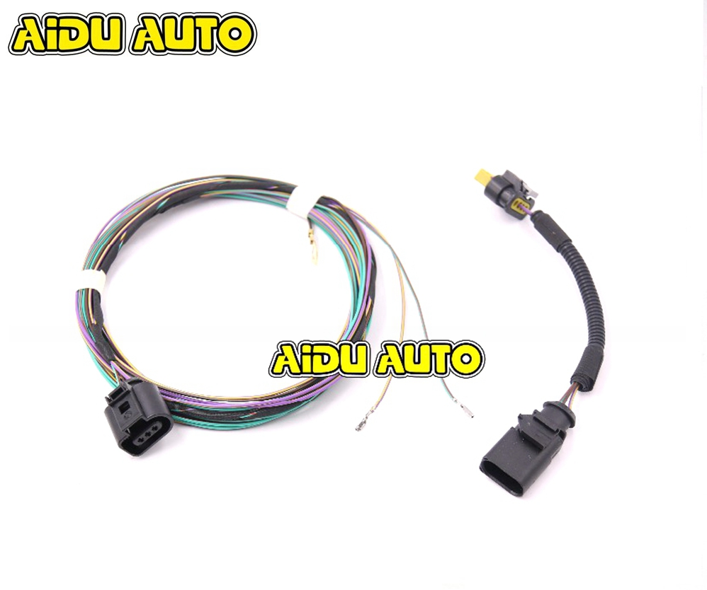 Surprising Best Buy For Vw Passat B7 Cc Easy Open Install Harness Wire Cable Wiring Digital Resources Antuskbiperorg
