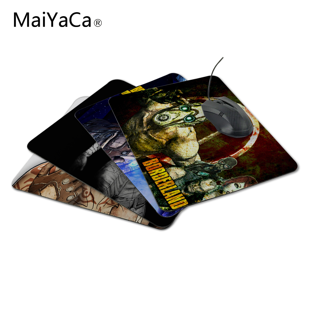 Symbol Of The Brand Maiyaca Mouse Pad Girl With Gas Mask Rubber Soft Aming Mouse Ames Black Mouse Pad Speed Back To Search Resultscomputer & Office Control Version Mouse Pad