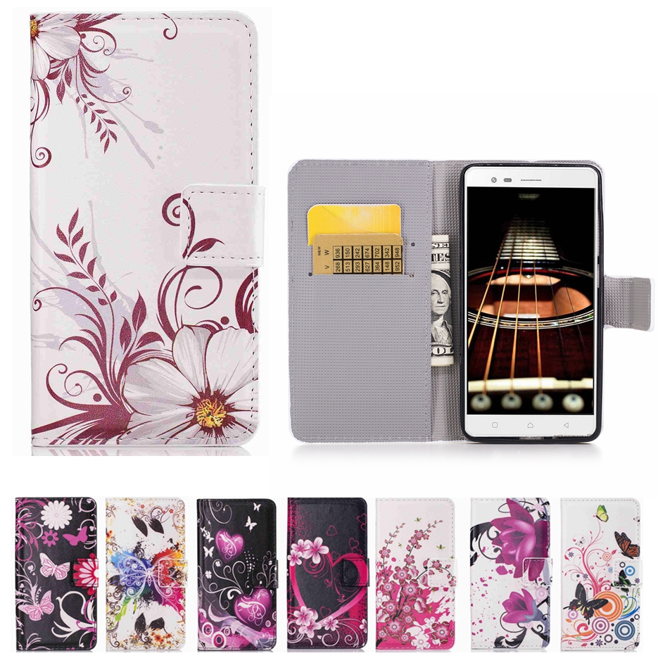 Leather <font><b>Phone</b></font> <font><b>Case</b></font> Wallet Cover For <font><b>Lenovo</b></font> <font><b>A2010</b></font> A5000 A6000 K900 A7000 K30-T K50-T Vibe K3 K4 K5 Note Plus P70T Flip Stand Book image