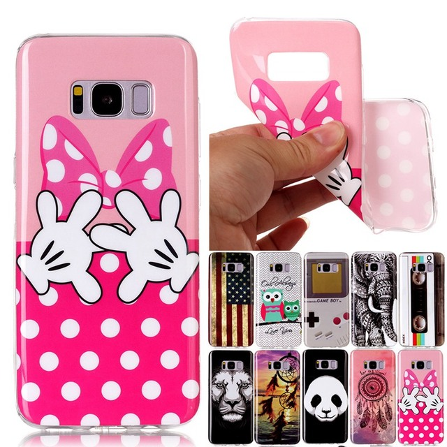 coque samsung galaxy s8 cute