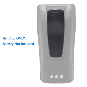 Image 5 - 11Pcs RLN5644A Belt Clip for Motorola Radio EP450 DP1400 CP040 CP200 CP140 CP180 MP300 A8 BPR40 PR400 DEP450 Xir P3688 GP300