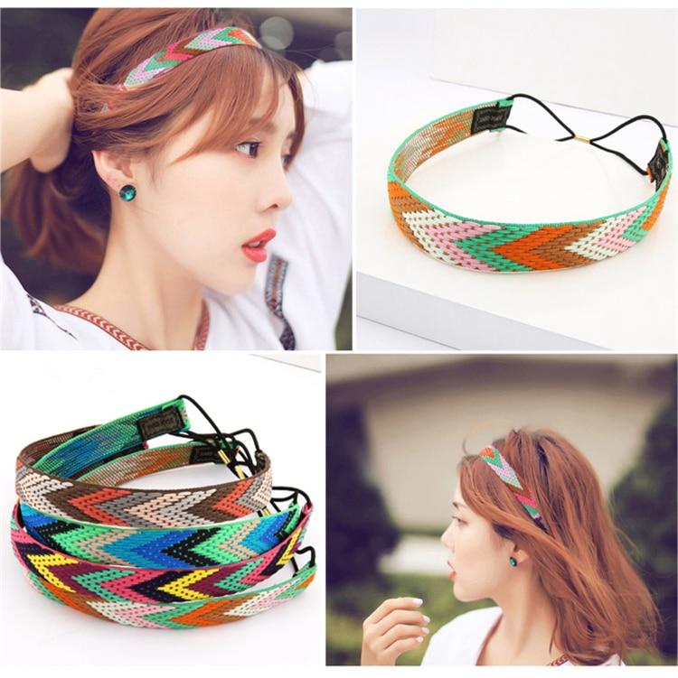 3pcs lot wedding hairbands 2017 korean headbands for women
