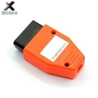 Obd2 eobd2 키 기계 어댑터 도요타 스마트 키 메이커에 대 한 자동 트랜스 폰더 키 기계 4d/4c 칩 키 프로그래밍
