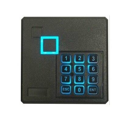 RFID 125KHZ EM card access control id card reader wg26/34 R