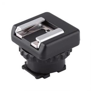 Image 5 - MSA MIS standardowy gorący zimny Adapter do butów konwerter Multi Interface Shoe kamera DV do Sony plastikowy metalowy Skate Ski Diving