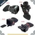 GGS Swivi S3 S4 S5 S6 все серии складной видоискатель 3X для 3:2 4:3 соотношение 3 0