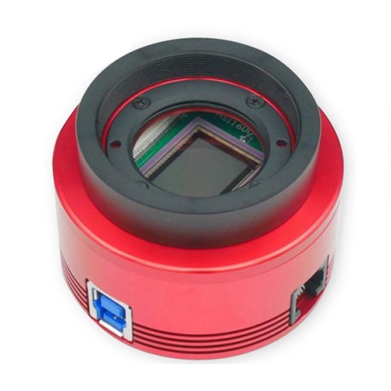 ZWO ASI 1600 MM (mono)) caméra d'astronomie
