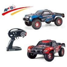 Дрейф RC автомобиль 1:12 Масштаб 2.4 ГГц Радио Системы 4WD Рок гонщик Высокое Скорость RTW Внедорожник Багги