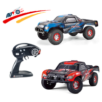 RC Drift Car 1:12 scale 2.4GHz Radio System 4WD Rock Racer High Speed RTW SUV Vehicle Buggy
