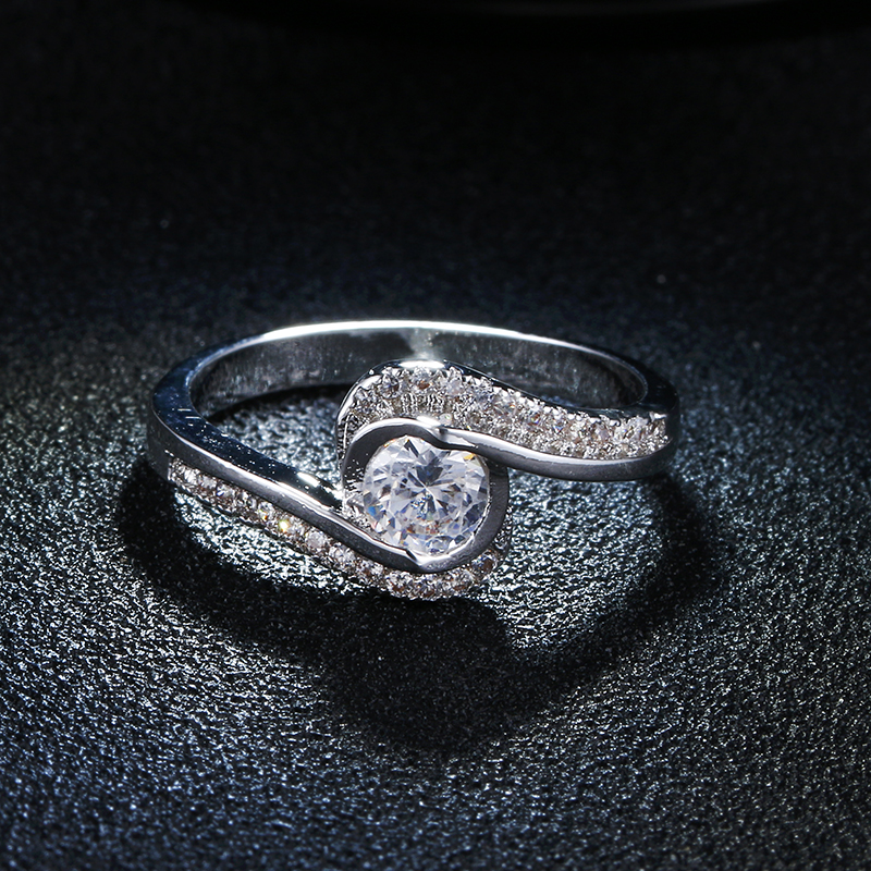 CC029 Engagement Rings Vintage