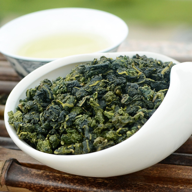 [GRANDNESS] 125g, Premium Strong Aroma Flavor China Fujian Anxi Tieguanyin tea,Slimming Tie Guan Yin Tea,Oolong Tea