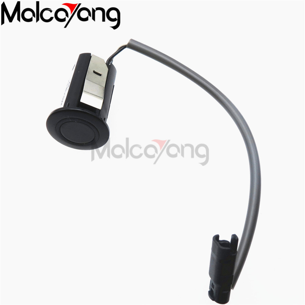 PZ362-00208 автомобиля PDC парковочные системы сенсор для Toyota Camry Acv30 Camry Acv 40 Lexus Rx300/330/350 PZ362-00208-E0 - Название цвета: Black