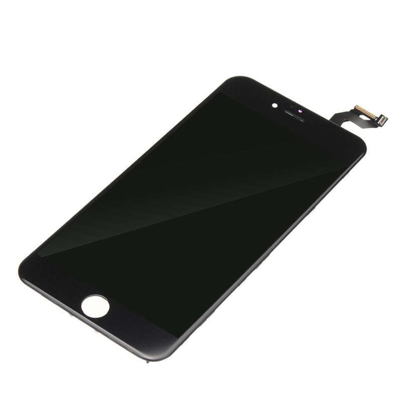 For iPhone 6S Plus LCD Display Screen Digitizer Assembly Replacement With 3D Touch 100 Brand New 5 5 Inch gifts in Mobile Phone LCD Screens from Cellphones Telecommunications