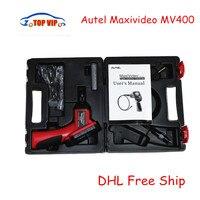 2016 Original Autel Maxivideo MV400 Kỹ Thuật Số Videoscope với 5.5 mét đường kính imager head kiểm tra máy ảnh DHL Miễn Phí