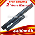 4400MAH 11.1V Laptop Battery For Sony VAIO VGP-BPS26 VGP-BPS26A For VAIO SVE141100C SVE14111 SVE14115 SVE14116 SVE15111
