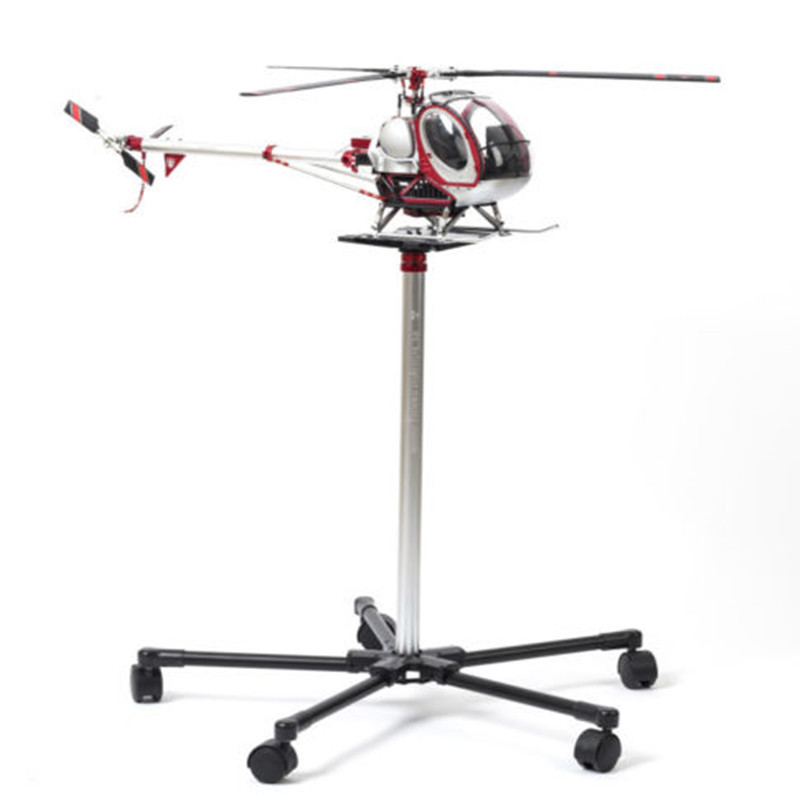 300C Smart GPS Helicopter Hughes Full Metal 9CH Simulation Electric Gift RTF RC Airplane Toy for training