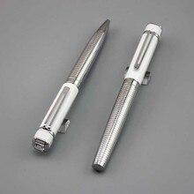 DKW ballpoint Pen metal caneta School Office supplies man women luxury rollerball pens business gift pen free shipping 011