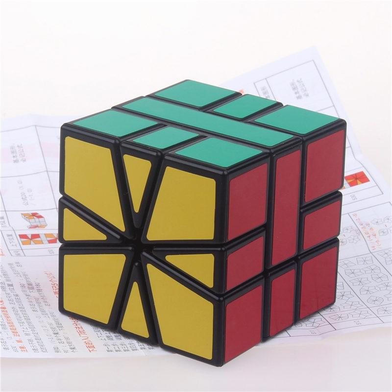 Izvorni SQ1 kocka magija brzina kocka slagalica cubo magico - Igre i zagonetke - Foto 3