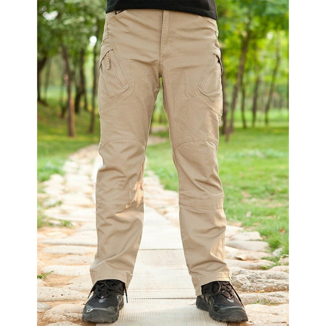 Nueva arriveOutdoor Militar Pantalones de Senderismo de Secado Rápido de Los Hombres Activo Pantalones Para Hombre Pantalones de Secado rápido 9836
