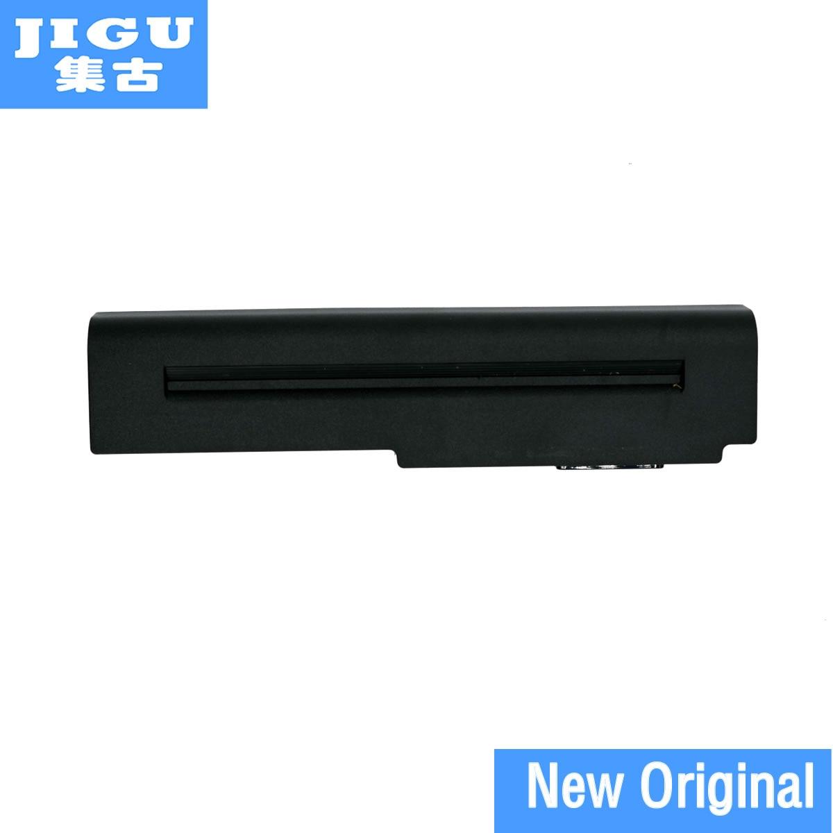 JIGU Original laptop Battery For N53 A32-M50 M50s N53SV N53T N53TA N53TK N53V N53X N53XI A32-M50 A32-N61 A32-X64 A33-M50 аккумулятор для ноутбука oem 5200mah asus n61 n61j n61d n61v n61vg n61ja n61jv n53 a32 m50 m50s n53s n53sv a32 m50 a32 n61 a32 x 64 33 m50 n53s n53 a32 m50 m50s n53s n53sv a32 m50