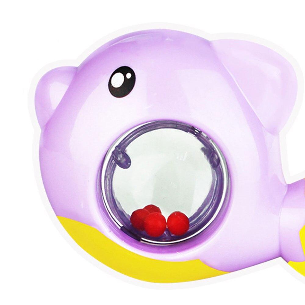 Детские погремушки в кроватку крутящиеся колокольчики на кровать 0-12 месяцев кронштейн подарок вращающийся очаровательные детские игрушки и хобби аксессуары для новорожденных