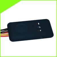 Theo Dõi trực tuyến Thời Gian Thực Car GPS Tracker với Waterproof & Magnet Pin CCTR-829 Không Có hộp