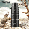 TOCHUNG Hunting Monoculars 16x52 Focus Optic Lens Handheld HD Day Night Vision Travel Telescope Spotting Scope