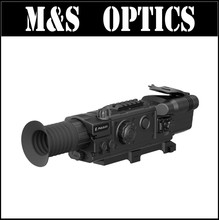 High Quality Pulsar NV Digisight LRF N850 Night Vision Riflescope with Built-In Rangefinder #76331 For Hunting