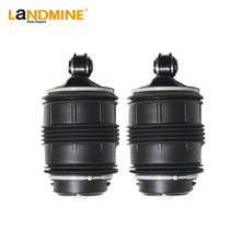 2PCS New Free Shipping AMG Mercedes W219 W211 E350 E500 CLS Rear Air Bag Suspension Air Spring Air Ride 2113200925  все цены