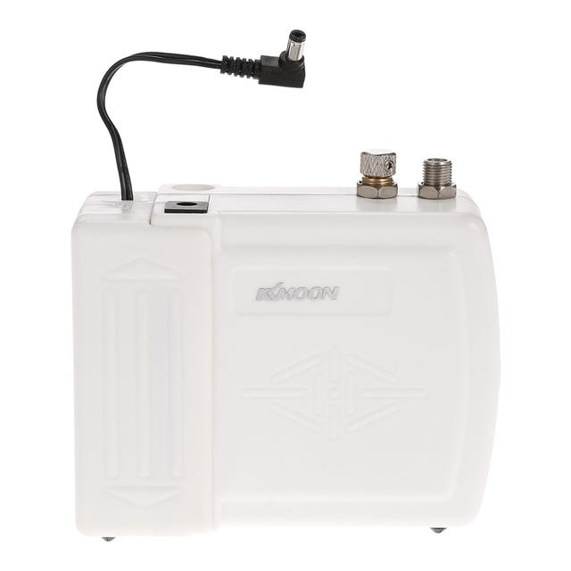 Makeup Air Compressor Kit Cosmetic Instrument Air-brush Moisturizing Spraying toolPortable Mini Airbrush paint Spray Gun 0.3mm