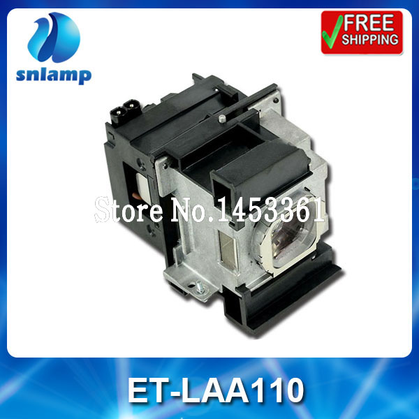 Compatible projector lamp bulb ET-LAA110 for PT-AR100U PT-AH1000E PT-AR100EA PT-AH1000EA PT-LZ370 projector bulb et lab10 for panasonic pt lb10 pt lb10nt pt lb10nu pt lb10s pt lb20 with japan phoenix original lamp burner