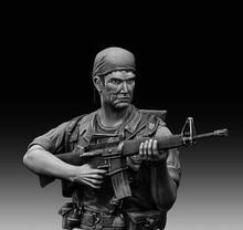 1/10 BUST Resin Figure Model Kit Unassambled  Unpainted //BUST192