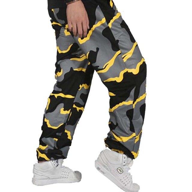 2017 новый Весной и осенью мужчины хип-хоп тонкий свободные брюки Мужчины скейтборд здоровья штаны