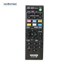 RM-AMU142 New Universal Replacement Remote Control For Sony CMT-V9 CMT-V10IP CMT-V10IPN CD Micro Hi-Fi CMT-50IP Audio System все цены