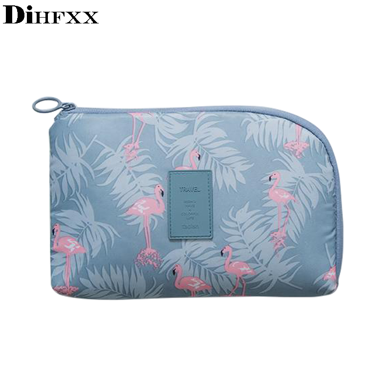 DIHFXX Travel Bag Electronic Digital Storage Package Mobile Phone Charging Treasure Data Line Organizer Travel Accessories DX-41