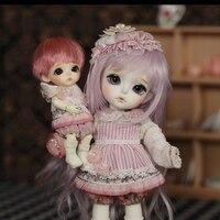 Lati White Belle Belle Beauty And The Beast Toy Soom Doll Bjd Sd Resin Kit Fl