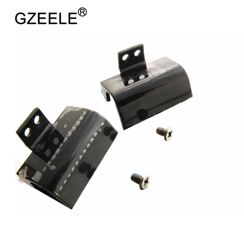 GZEELE NEW for HP Pavilion G7 G7-2000 g7-2296nr G7-2345sf 17.3 LCD Display Screen Hinge Cover Left and Right Set g7-2112sr цена