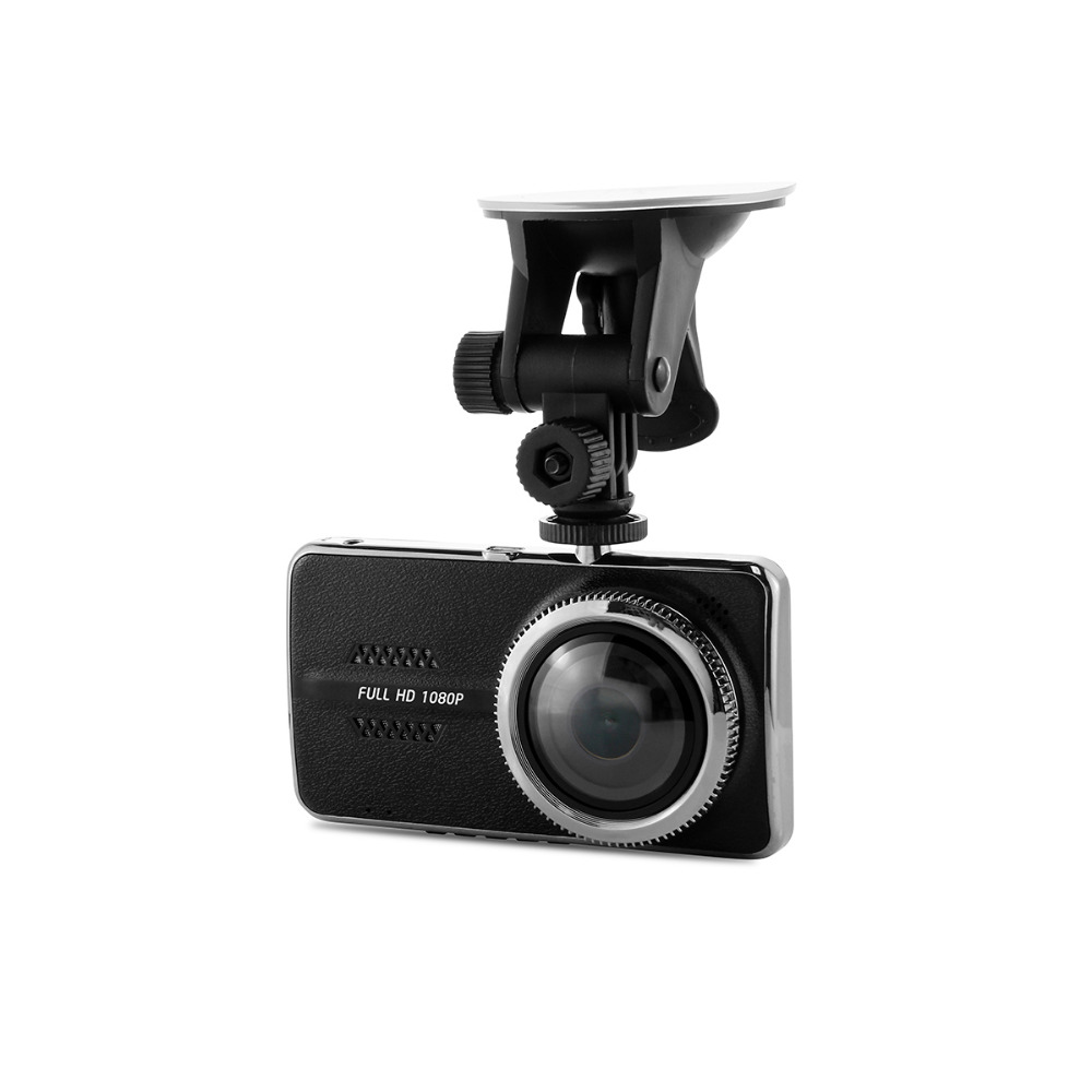 XYCING Y900 Novatek 96658 Car DVR կրկնակի ֆոտոխցիկ 4.0 - Ավտոմեքենաների էլեկտրոնիկա - Լուսանկար 6