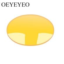 1.49 index Polarized Myopia Night-Vision Lenses Prescription Driving Glasses High Definition Transmittance