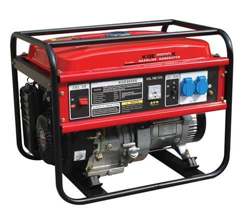 товар Fast Shipping 25kw Mini Generator Price Recoil Starting 3500