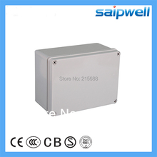 2015 waterproof box plastic ABS switch box  IP66 junction box electronic box 150*200*100mm DS-AG-1520