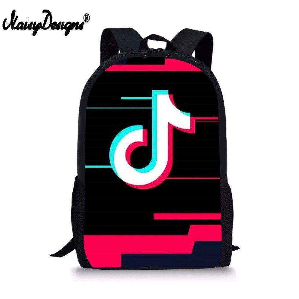 6c78430728 Fashion Rock Music Backpacks 3D Printed School Bags For Women Teenage  Shoulder Bag Rucksack Laptop Backpack Kesha Bags