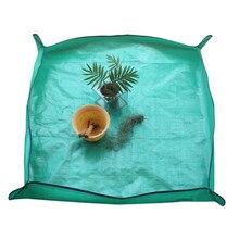 Садовая техника почвы суккулентные растения Замена Водонепроницаемый коврик меняю почвы Прямая новые продукты хорошо продаются K15