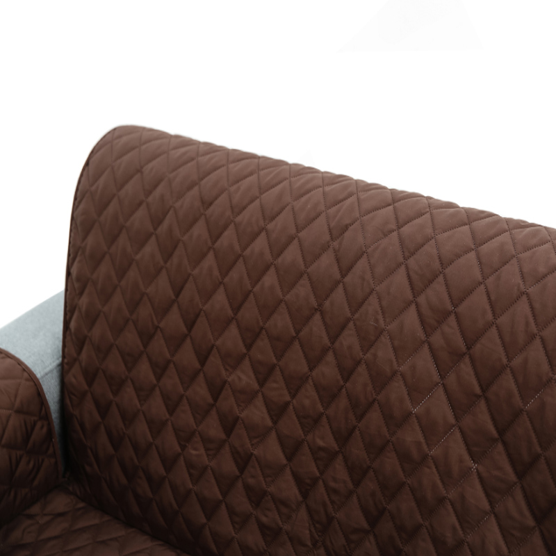 Pets Seat Sofa Cover For Dogs Kid Nonslip Reversible Couch Furniture
